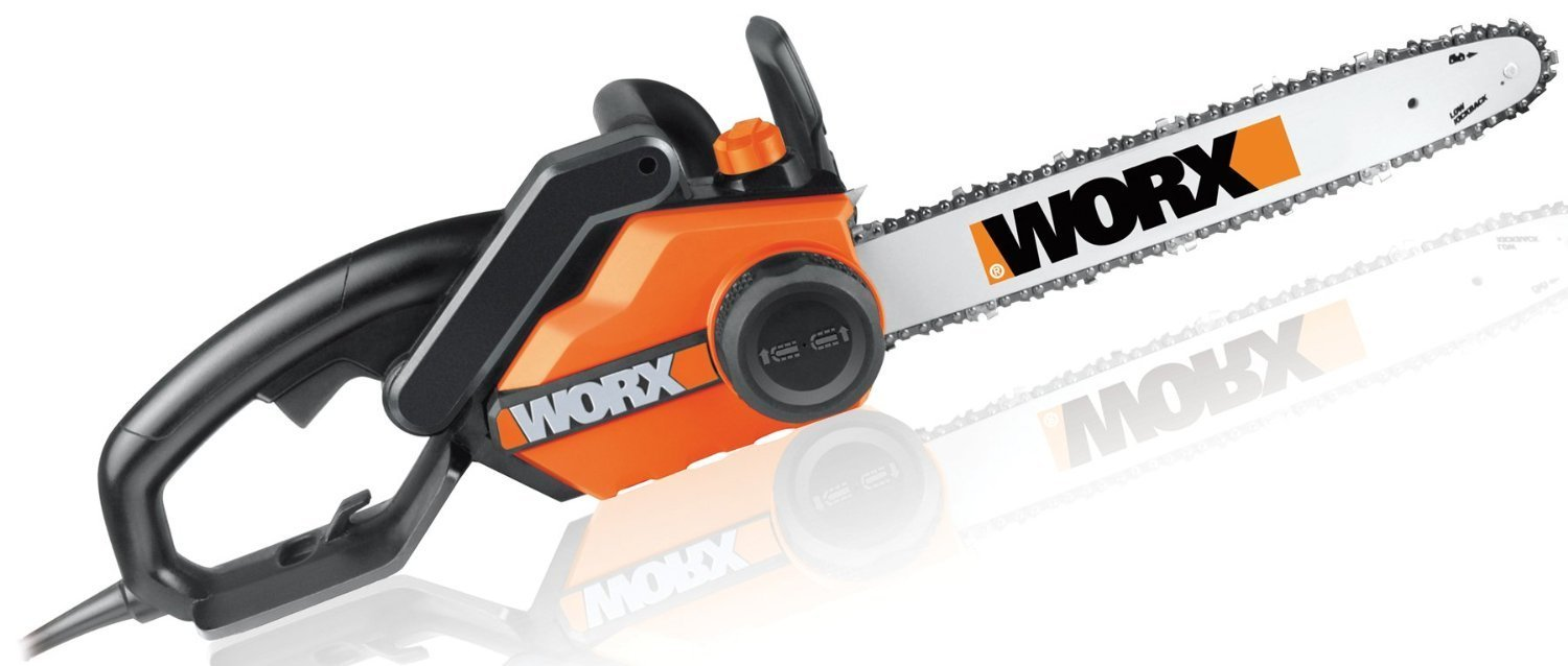 Worx wg3031 16 inch chain saw 35 hp 145 amp review chainsaw worx wg3031 16 inch chain saw 35 hp 145 amp review chainsaw reviews keyboard keysfo Image collections